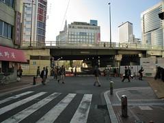 shinjuku takashimaya shinjukustation 甲州街道 東南口 southeastexit koushukaido jrshinjuku