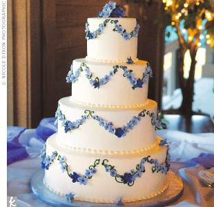 blue-wedding-cake2 por tibimages.