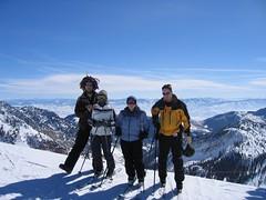 group at mineral basin