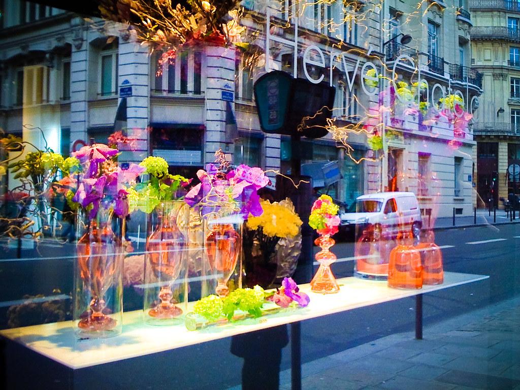 La boutique Hervé Chatelain