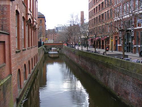 Canal Street, Manchester