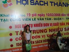 DSC09226 (hungthanhphan1985) Tags: 2008 hội tphcm sách