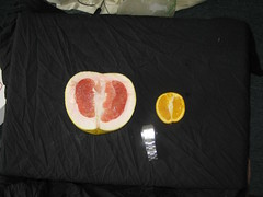 Pomelo vs Orange (3 of 3)