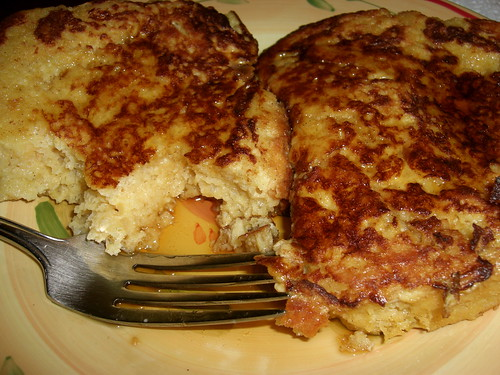 Frenchy French Toast