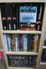 DVD and HD Collection (3)