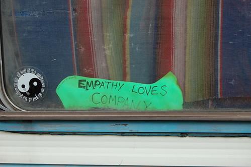empathy van