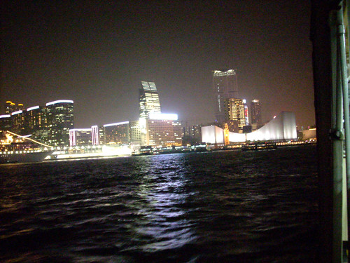 HONG KONG 6808