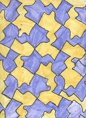 2008-05-17 - Reese - Tessellation