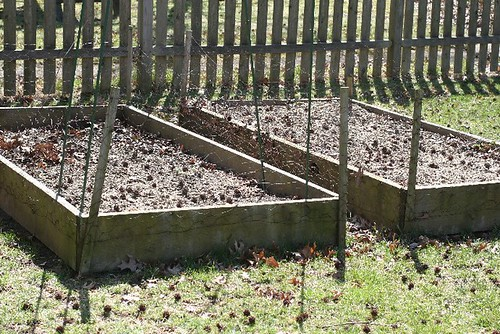 Raised Beds Mother Earth News
