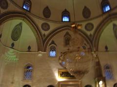 Mosque Prizren (Kosovo Bradt guide book author) Tags: kosova kosovo