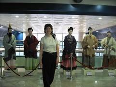 Ancient Kaya Clothing and me