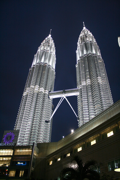 Twin-Towers