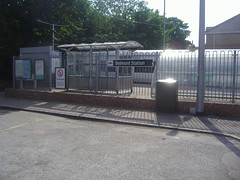 Picture of Belmont Station