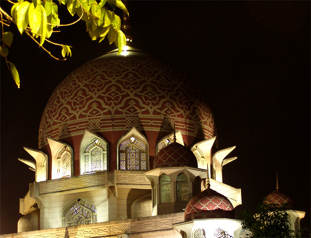 Masjid Putra Mosque