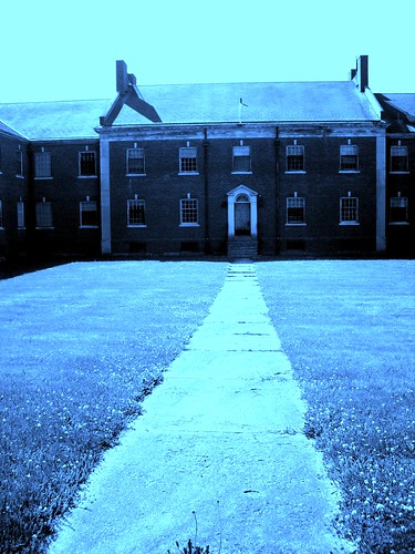 list of psychiatric hospitals in pa