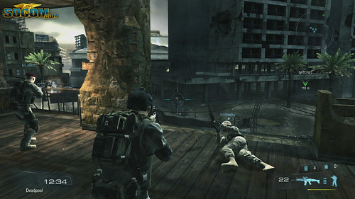 Socom: Confrontation (U.S. Navy Seals) 2573488921_5347c57d98