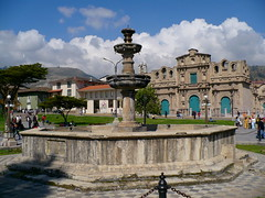 Hidden Cajamarca Travel Ideas