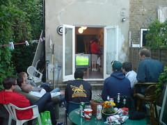 watching Sweden Vs Greece, euro2008