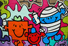 Thumbnail image for The Mr Men Collection