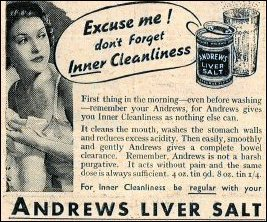Amy3 1930s NZ Andrews Liver Salt