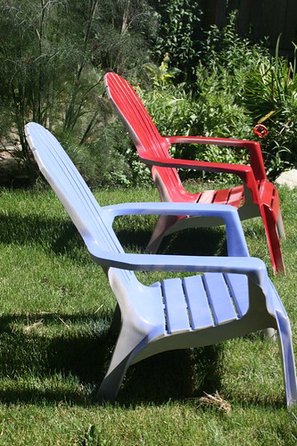 2620498834 98e630edef Tutorial: Adirondack Chair Redux