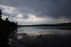 Canada - norte, north, nord (Galeon Fotografia) Tags: lake canada lago see meer canad kanada sj sj  lawa   laku
