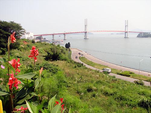 samchonpo bridge