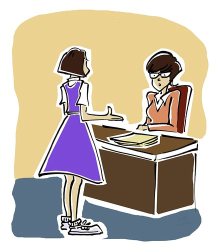 Tao Nan School Callie Hoon - illustration 2