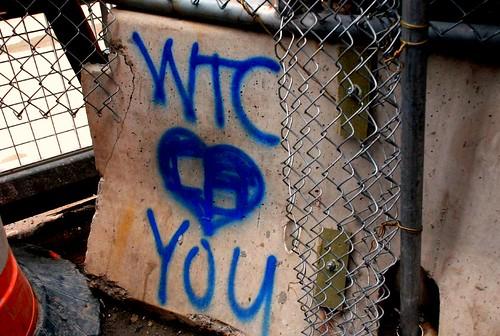 WTC <3 YOU