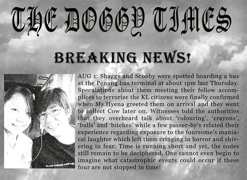doggytimes