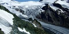 glacialtongue (Robin_A) Tags: mountain austria glacier grossglockner