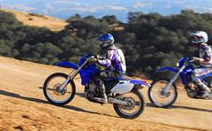 JBS_025700001f20 (buffalo_jbs01) Tags: andy metcalf motorcycle yamaha d200 sbr wr450f wr450