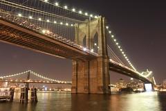 Brooklyn Bridge New York City Waterfalls (JR_in_NYC) Tags: newyorkcity newyork unitedstates southstreetseaport brooklynbridge eastriver newyorkcitywaterfalls