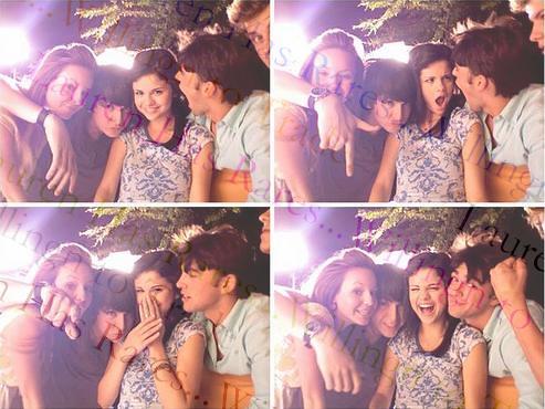 Selena Gomez & Demi Lovato (Set)