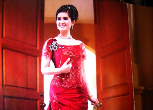 Sim Solika- Khmer Star