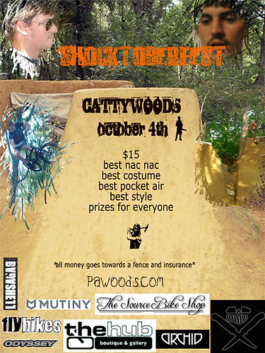Catty Woods Benefit