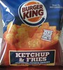 Burger King Ketchup & Fries Chips