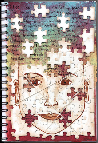 Art Journal: 9-24-08