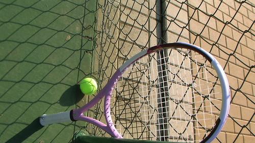Tenis amateur