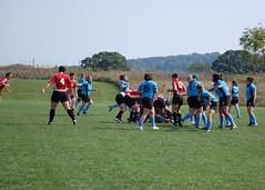 DSC_4069.jpg (OnTask) Tags: rugby womensrugby scylla ruck wwrfc wisconsinwomen milwaukeescylla