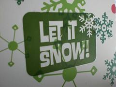 letitsnow 1 (pnkgeenipapercrafts) Tags: christmascards letitsnow christmascard