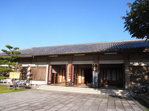 薬師寺(お写経道場)-01