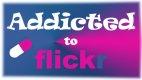 Addicted To Flickr/Flickr Tutkunu