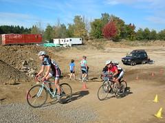 Cyclocross Crusade 10/12/08