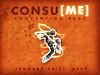 CONSU[ME] Wallpaper