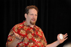 Chris Brogan at NMS08