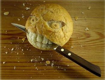 Brödbulle
