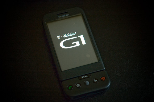 a T-mobile android phone