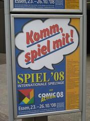 Spiel '08