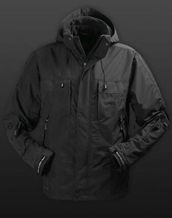 new coat